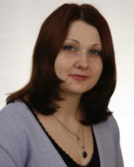 Біла Ірина Сергіївна