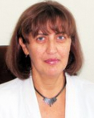 Бутенко Олена Миколаївна