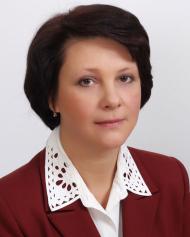 Грабовська Олена В'ячеславівна