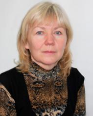 Радзієвська Олена Іванівна