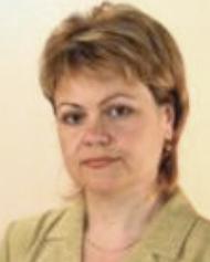 Слободян Наталія Геннадіївна